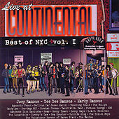 Play & Download Live At Continental Best Of Nyc Vol. I by Various Artists | Napster