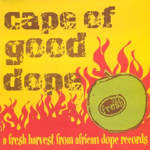 Play & Download Cape Of Good Dope by Various Artists | Napster