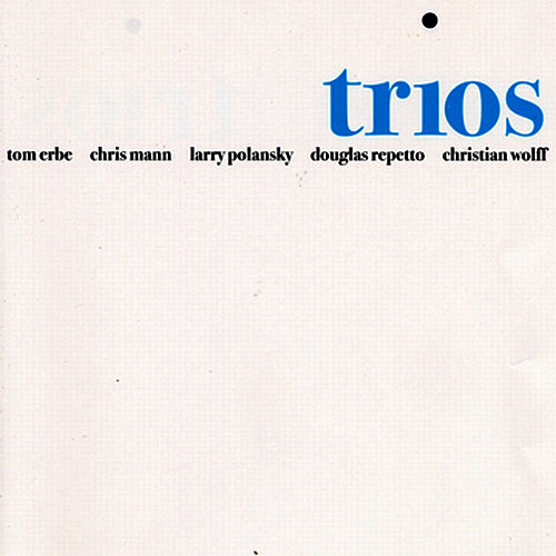 Trios by Chris Mann