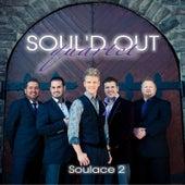 Soulace 2 by Soul'd Out Quartet