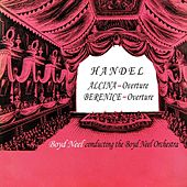 Play & Download Handel Alcina Overture by The Boyd Neel Orchestra | Napster