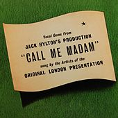 Call Me Madam by Various Artists