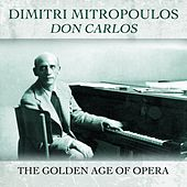The Golden Age Of Opera by Various Artists