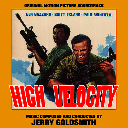 High Velocity - Original Soundtrack Recording by National Symphony Orchestra