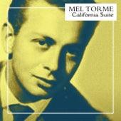 California Suite von Mel Tormè