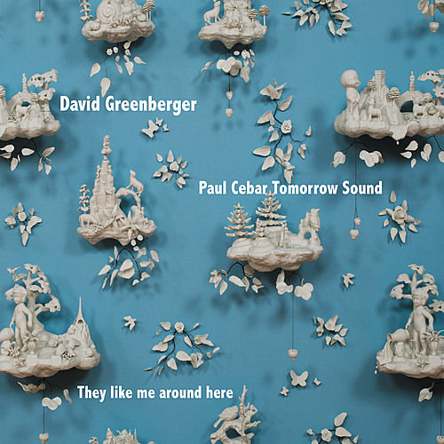 Play & Download They Like Me Around Here by David Greenberger | Napster