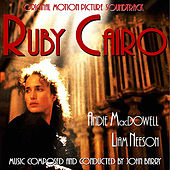 Play & Download Ruby Cairo - Original Soundtrack Recording by John Barry | Napster