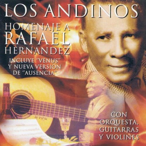 Homenaje a Rafael Hernández by Trío Los Andinos
