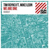 We Are One by Tim Royko