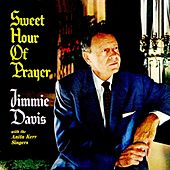 Sweet Hour Of Prayer by Jimmie Davis