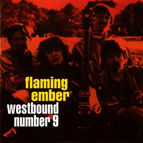 Flaming Ember Westbound 9