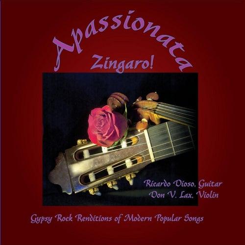 Play & Download Zingaro by Apassionata | Napster