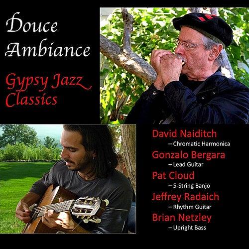 Play & Download Douce Ambiance: Gypsy Jazz Classics (feat. David Naiditch, Gonzalo Bergara, & Pat Cloud) by David Naiditch | Napster