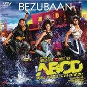 Bezubaan by Sachin Jigar