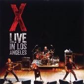 Live In Los Angeles von X
