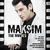 Play & Download The Movies by Maksim | Napster