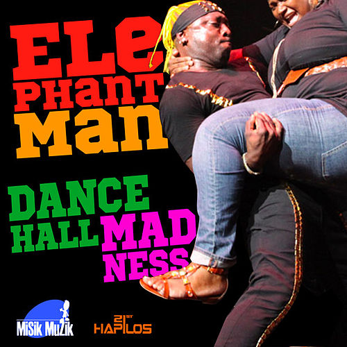 Dancehall Madness - Single by Elephant Man