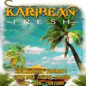 Karibean Fresh by Various Artists