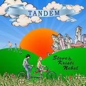 Tandem by Steve & Kristi Nebel