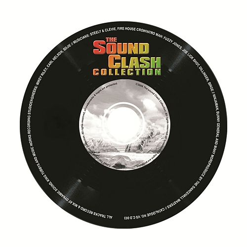 The Sound Clash Collection by Various Artists