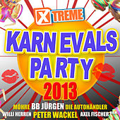 Xtreme Karnevals Party 2013 by Various Artists