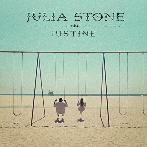 Play & Download Justine by Angus & Julia Stone | Napster