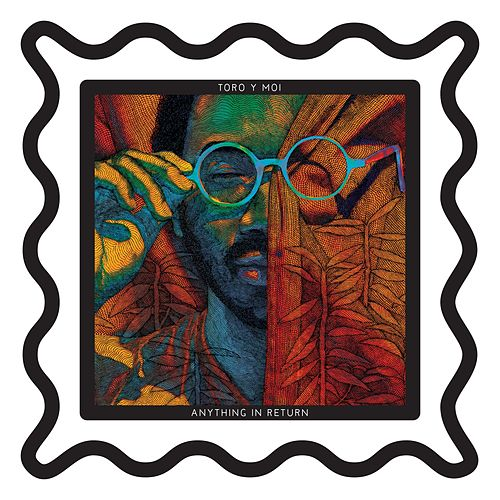 Play & Download Anything In Return by Toro Y Moi | Napster