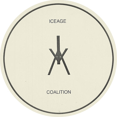 Play & Download Coalition by Iceage | Napster