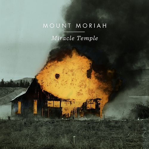 Miracle Temple by Mount Moriah