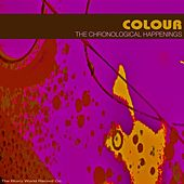 The Chronological Happenings by Colour