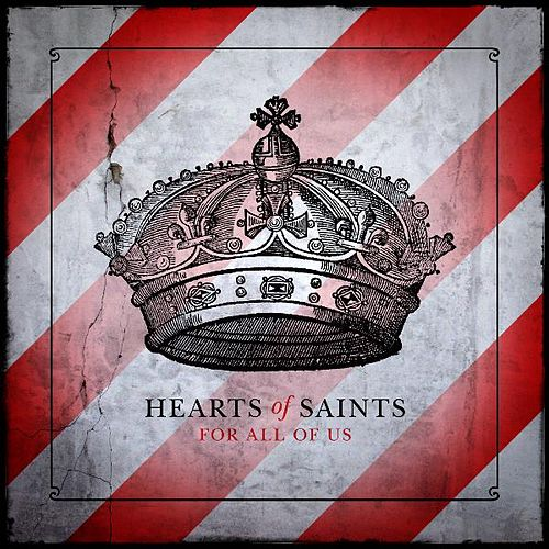 Play & Download For All of Us by Hearts of Saints | Napster