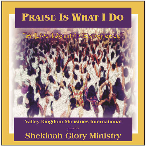 Praise Is What I Do by Shekinah Glory Ministry