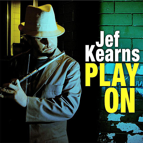 Play On by Jef Kearns