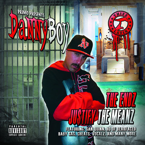 Play & Download The Endz Ju$tify the Meanz by Danny Boy (2) | Napster