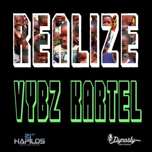 Realize Refix - Single by VYBZ Kartel