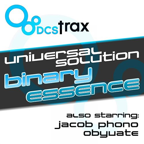 Binary Essence by Universal Solution