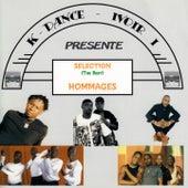 Hommages (K-Dance Ivoir présente) by Various Artists