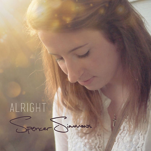 Play & Download Alright by Spencer Simmons | Napster