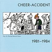 Youger Than You Are Now 1981-1984 by Cheer-Accident