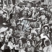 Play & Download Meditations On Afrocentrism EP by Romare | Napster