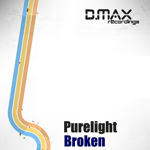 Play & Download Broken - Single by Purelight | Napster