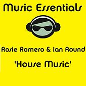 House Music by Rosie Romero