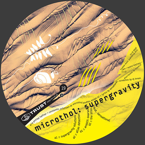 Supergravity by Microthol
