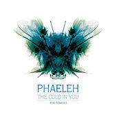 The Cold in You (Kahn Remix) / The Cold in You (Djrum Remix) by Phaeleh