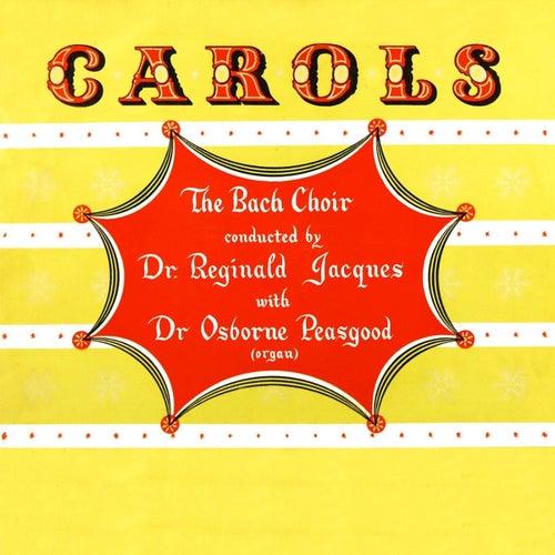 Carols by The Bach Choir
