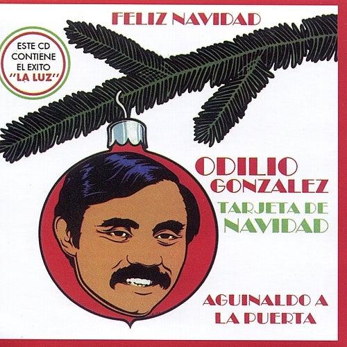 Play & Download Tarjeta de Navidad by Odilio González | Napster