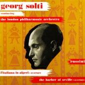 Play & Download Il Barbiere Di Siviglia by London Philharmonic Orchestra | Napster
