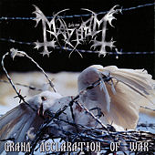 Play & Download Grand Declaration of War by Mayhem | Napster