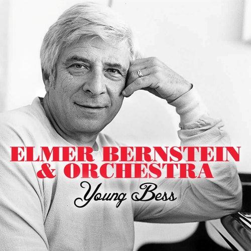 Young Bess by Elmer Bernstein