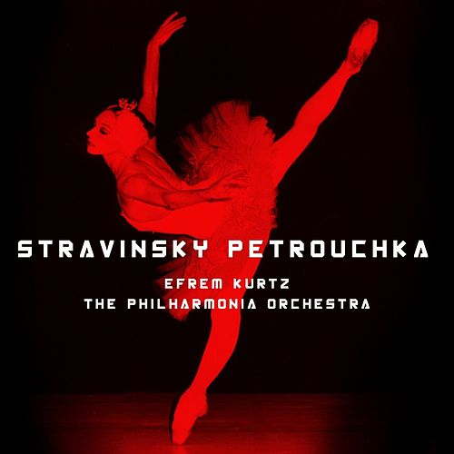 Play & Download Stravinsky Petrouchka by Philharmonia Orchestra | Napster